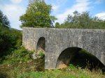 Medieval bridge, Ramales de la Victoria