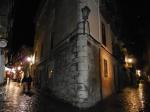 Laredo old town