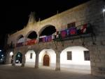 Laredo town hall