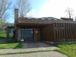 Centro de Interpretación del Arte Rupestre, Santa Maria de Valverde