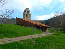 Santa Maria de Valverde church