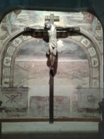 16th Century Articulated Christ
