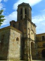 Convento de San Francisco, Soto-Iruz