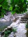 Fisherman's path, Puente Viesgo