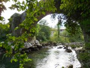 River Asón