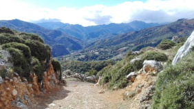 PR PNPE 27 and the Picos de Europa