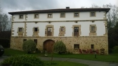Casona de San Pantaleon