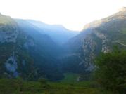 Asón valley