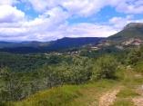 Bricia valley