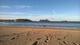 Brittany Ferries between Somo & Santander