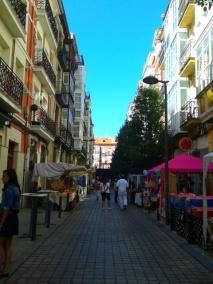 Eclectic Calle del Sol
