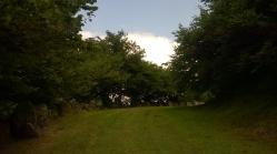 Camino Real, Pesquera