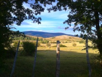 Campoo valley