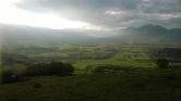 Campoo valley