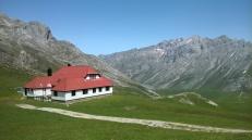 Chalet Real, Aliva valley, Picos de Europa