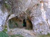 Covalanas Cave, Ramales de la Victoria
