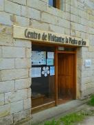 Dry Stone Visitor's Centre, Puente del Valle
