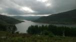 Alsa Reservoir, Barcena Pie de Concha