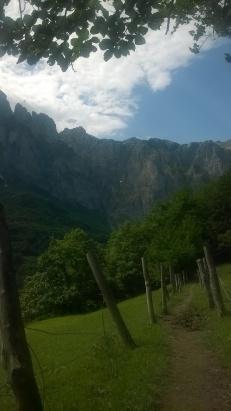 Fuente De cirque, Picos de Europa