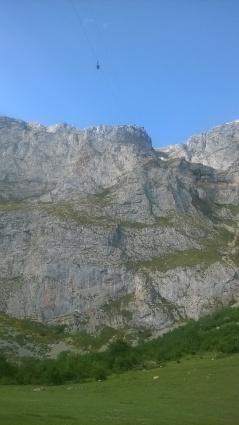 Fuente De cable car, Picos de Europa
