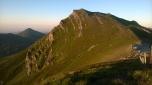 Fuente del Chivo viewpoint, 2,000m, Alto Campoo