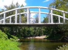 River Besaya, Helguera