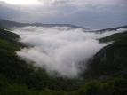Saja valley