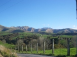 Pas valley near Selaya