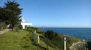 Lighthouse, San Vicente de la Barquera