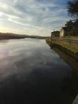 River Asón, Limipas