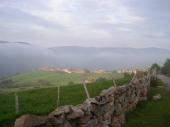 Los Tojos, Saja valley