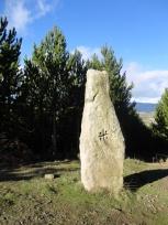 Menhir, Mataporquera