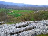 Necropolis de San Pantaleon, Puente del Valle