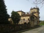 Palacio de Elsedo - Museum of Contemporary Art, Pamanes