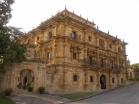 Palacio de Soñanes (hotel), Villacarriedo