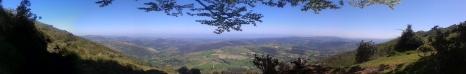 Riaño valley, Entrambasaguas