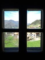 Visitor's centre, Pesaguero