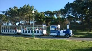 Petit Tren, Magdalena Peninsula