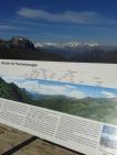 Views over the Picos de Europa from the Piedrasluengas viewpoint, Liébana