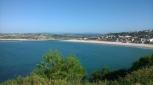 Playa de la Concha, Suances