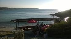 Playa de Los Locos, Suances