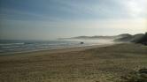 Playa de Merón, San Vicente de la Barquera