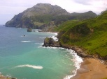 Playa de San Julian & Monte Candina, Liendo