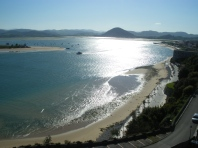 Playa de San Martín, Santoña