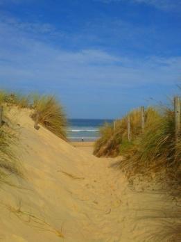 Playa de Somo