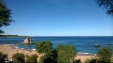 Playa del Camello, Santander