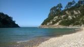 Playa del Pedrero, Pechón
