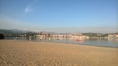 Playa del Tostadero, San Vicente de la Barquera
