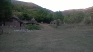 Poblado Cantabro, Argüeso