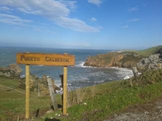 Puerto Calderon, Oreña